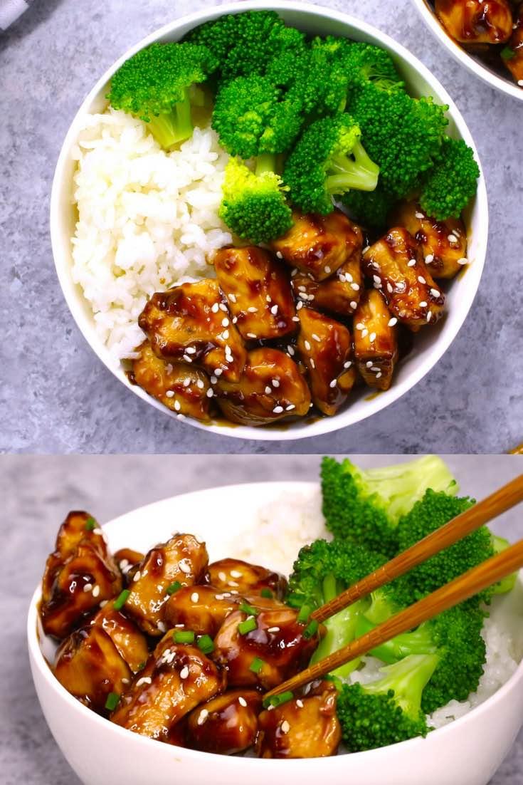 12 Easy Dinner Ideas Tipbuzz