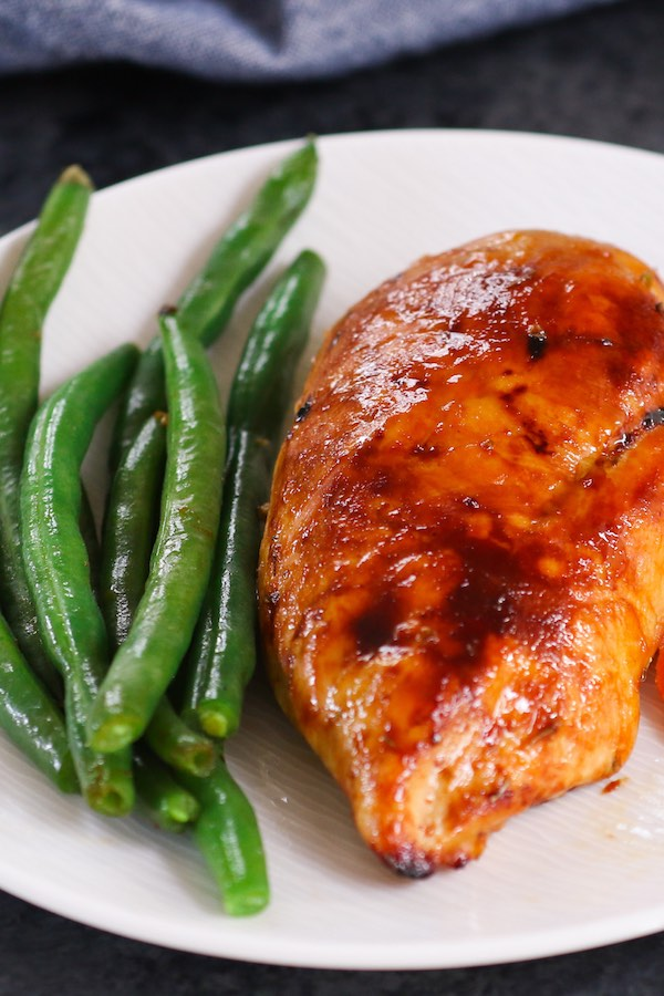 Sheet Pan Chicken With Potatoes And Green Beans Tipbuzz