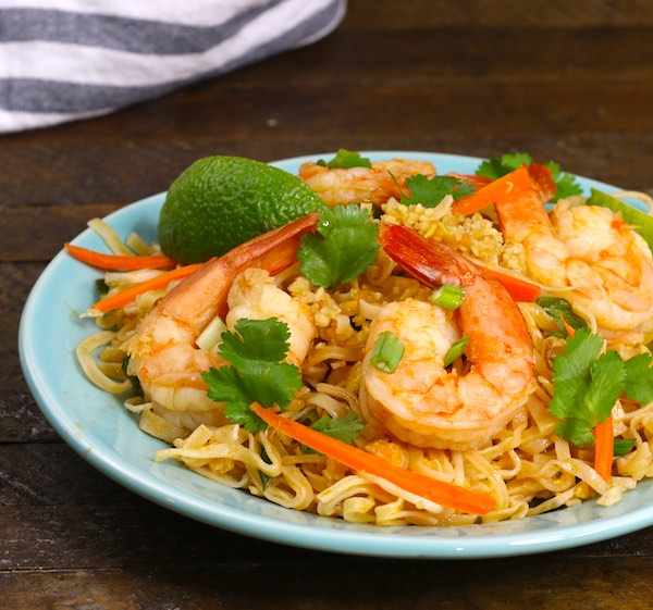 Best Pad Thai