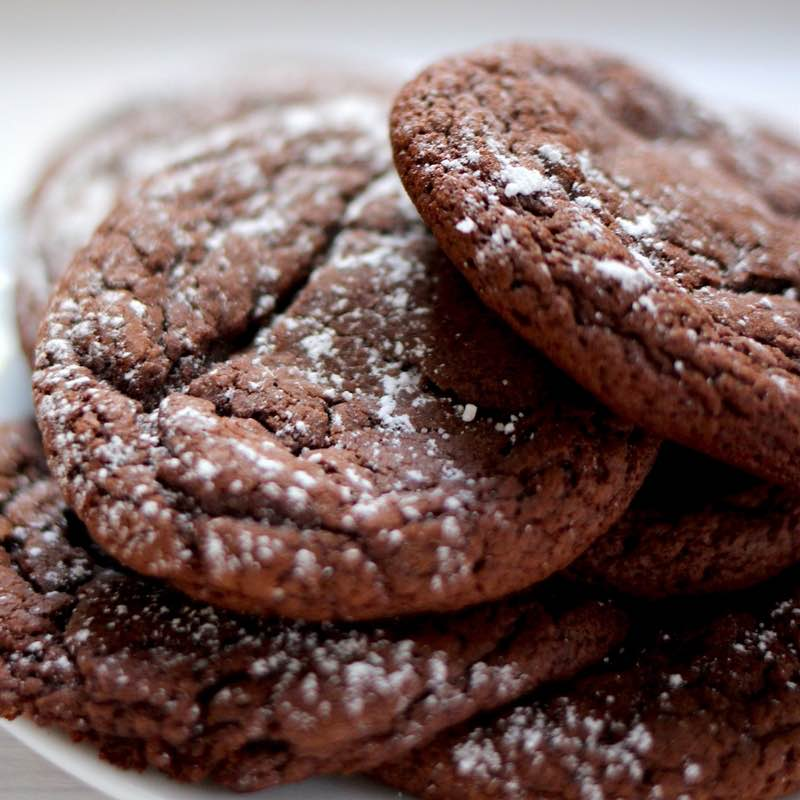 Rolo Stuffed Cake Mix Cookies Recipe With Video Tipbuzz