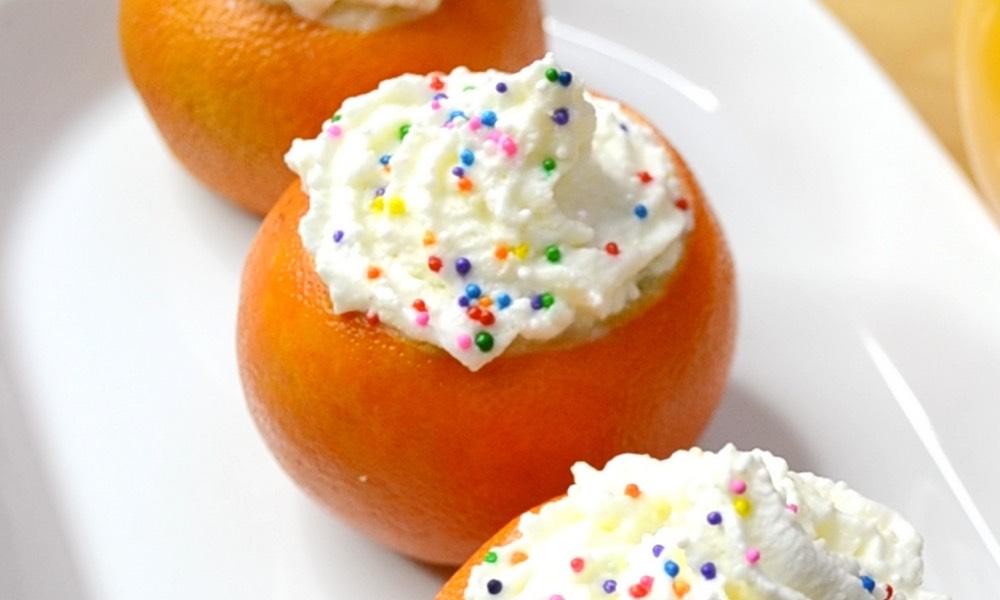Cake Inside Orange Recipe With Video Tipbuzz