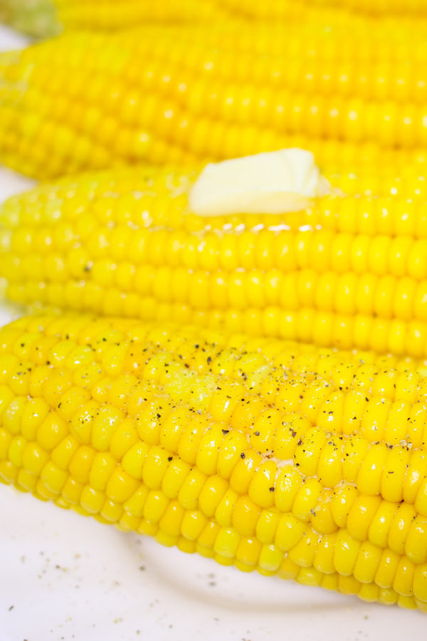 How long do you boil corn on the cob depends on the freshness of the corn and whether you prefer a softer or crisper texture of the corn kernels