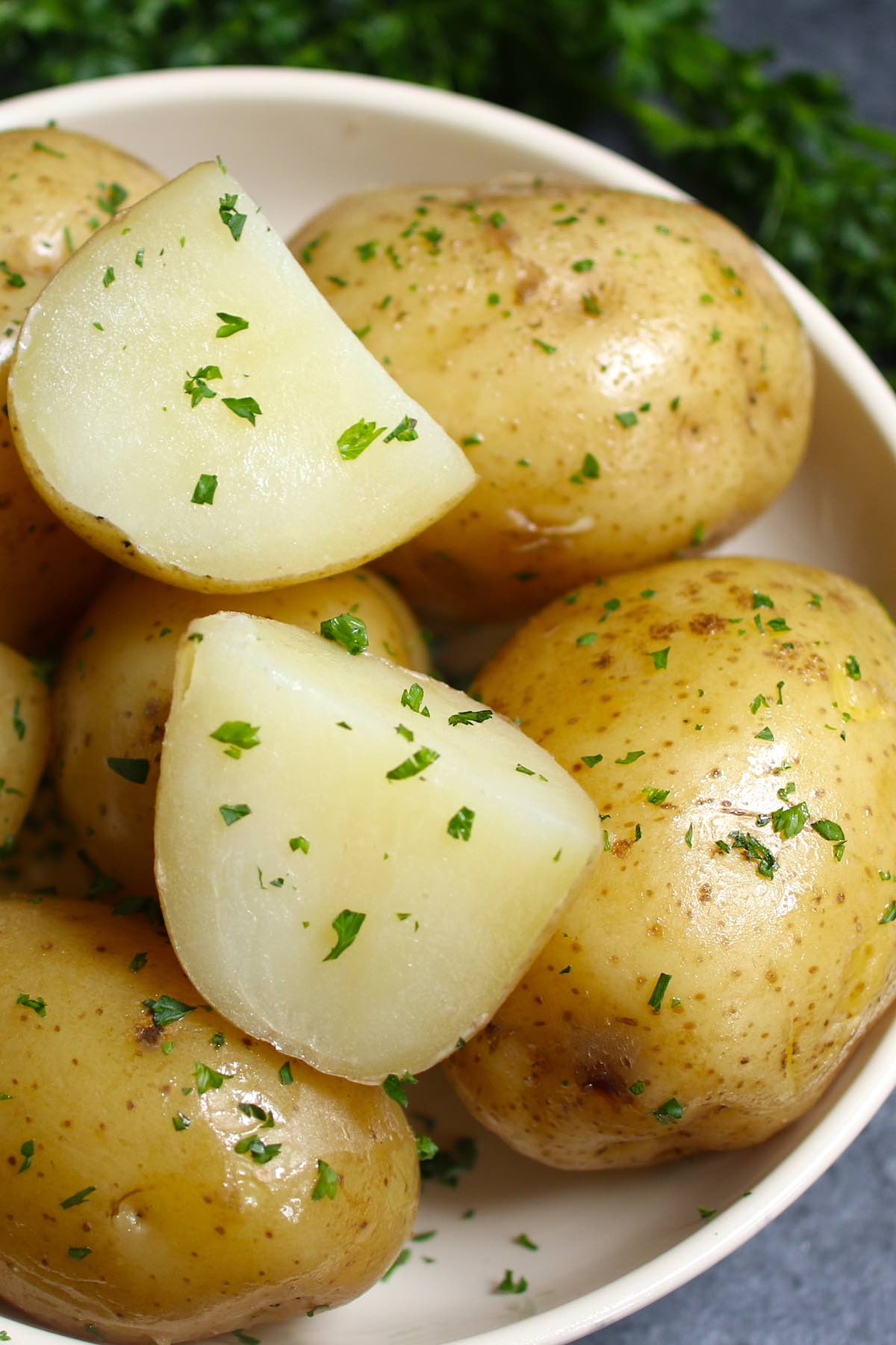 How Long to Boil Potatoes - TipBuzz