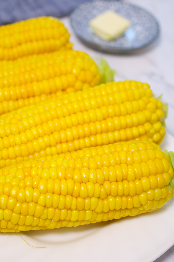 Learn how to boil corn easily with a few simple steps to make a delicious side dish or appetizer everyone will love
