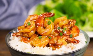 How to Select the Right Shrimp