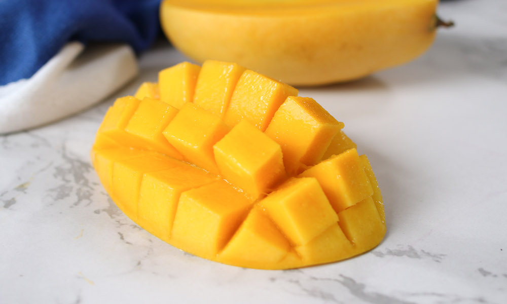 How To Tell If A Mango Is Ripe Tipbuzz