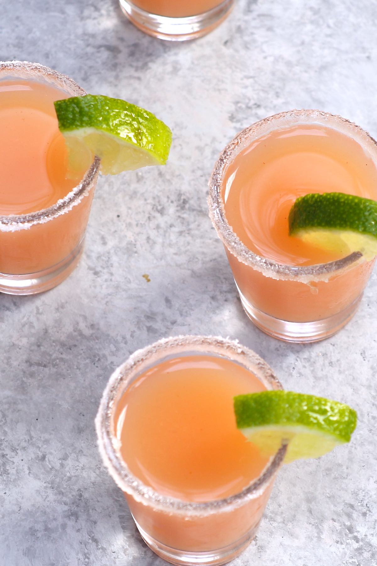 Mexican Candy Shot is sure to impress your family and friends at your next dinner party! It's sweet and slightly spicy with lots of fruity flavors. This recipe is easy to make, and you can customize it with different flavors like watermelon, strawberry, or guava juice.