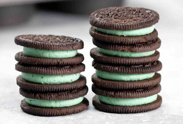 Mint Oreo Cheesecake Cupcakes Recipe With Video Tipbuzz