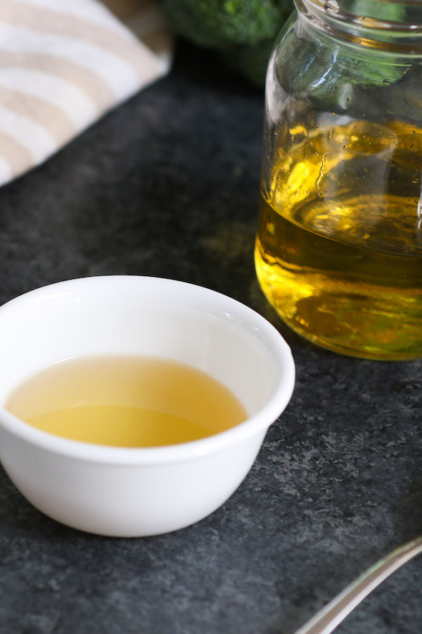 This quick 3-ingredient homemade mirin works perfectly as a substitute for teriyaki and other recipes calling for mirin. All you need is sake, sugar and water to make it.