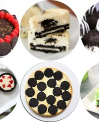 The Best Oreo Cheesecake Recipes
