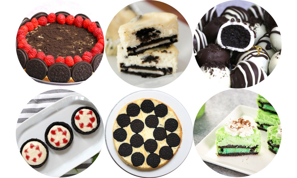 The Best Oreo Cheesecake Recipes TipBuzz