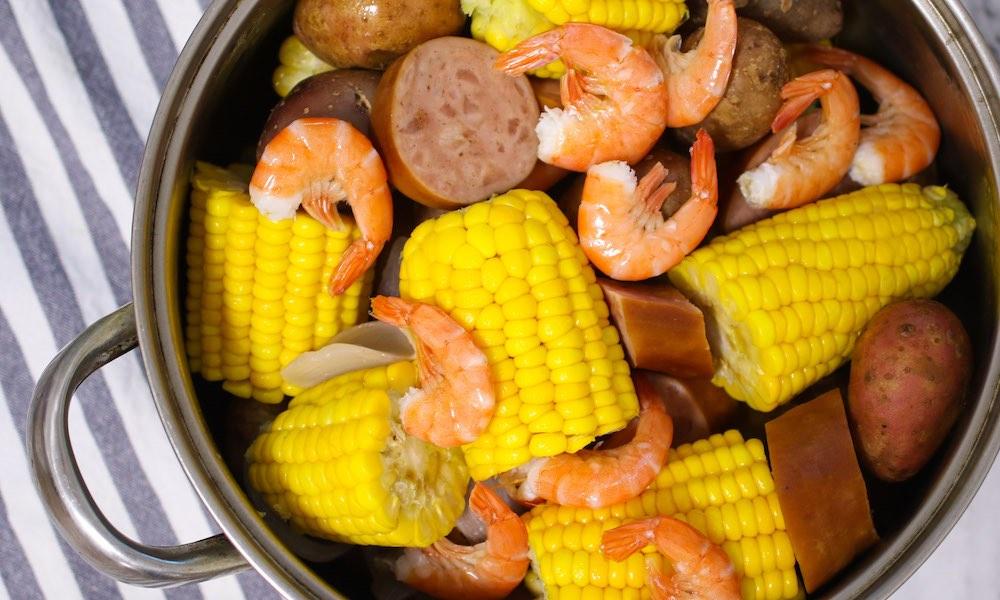 Easy Shrimp Boil Recipe Tipbuzz