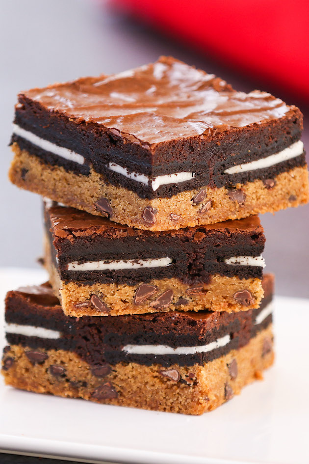 Best Slutty Brownies Tipbuzz