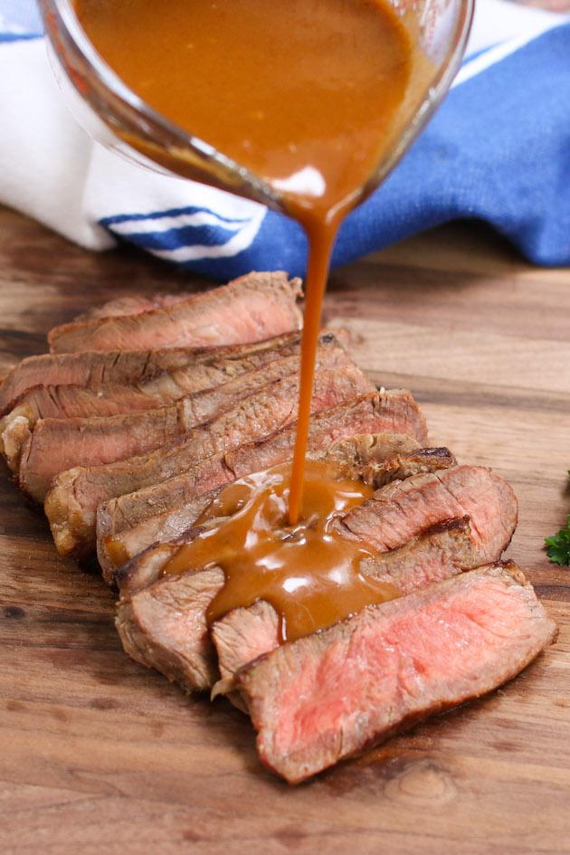 The Best Homemade Steak Sauce Recipe Tipbuzz,Mornay Sauce Ingredients