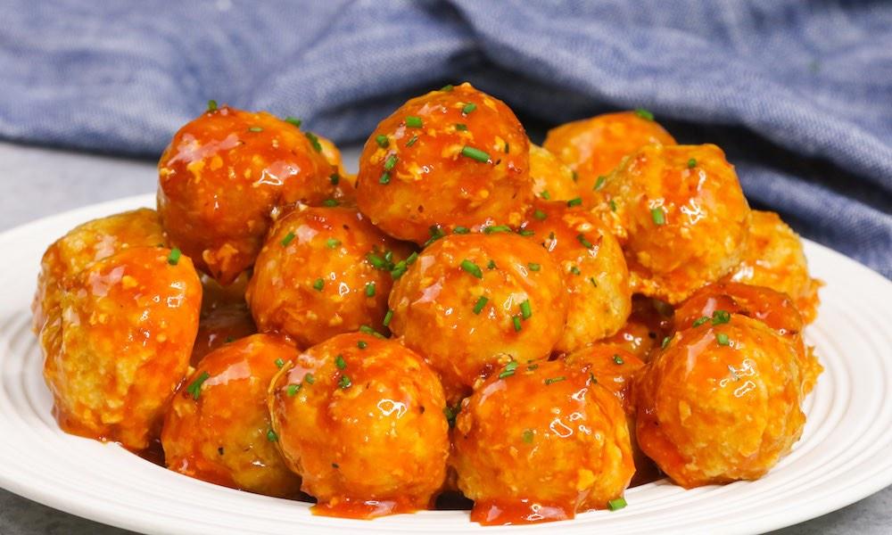 Tender and Flavorful Turkey Meatballs