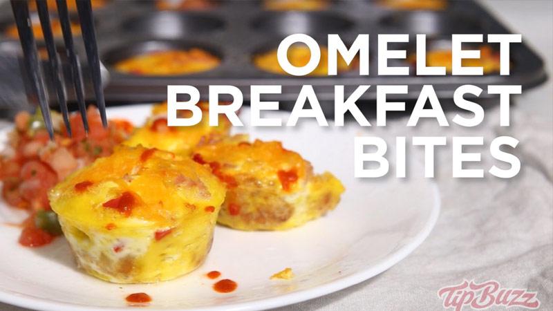 omelet-breakfast-bites